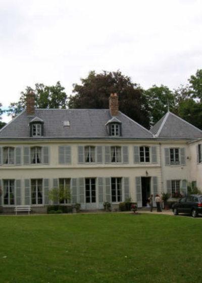 Le château du Merle Blanc