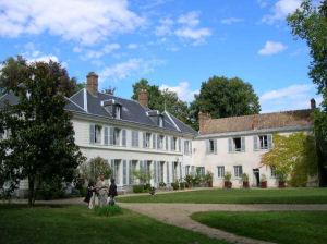 Château du Merle Blanc