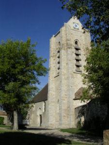 Eglise Ste Marie