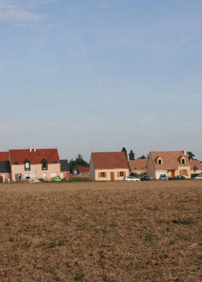"""Lotissement """"Le Coeur du Village""""'"""