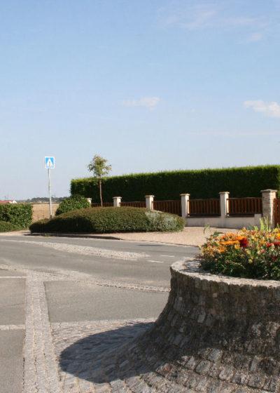 Place du Puit