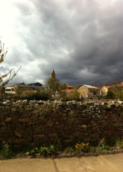 Rabanel del camino Castille