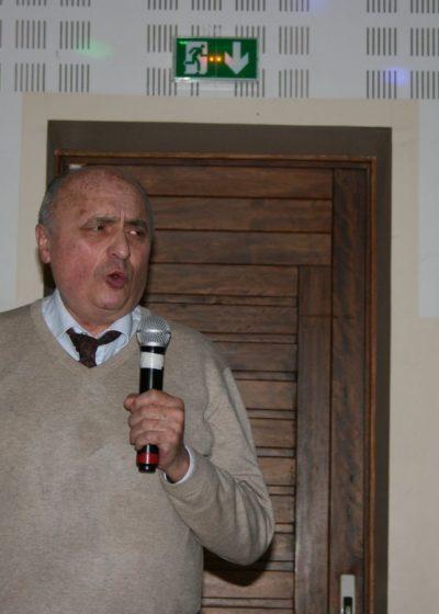 Karaoké proposée par le Comité des Fêtes